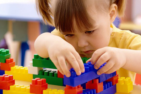 What to Look For When Choosing a Preschool for Your Child